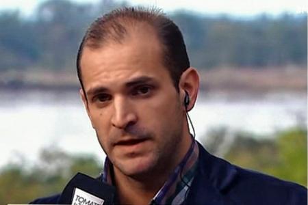 Maximiliano Benedetto