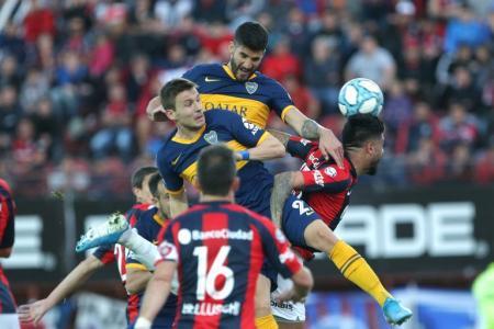 La Liga Profesional de Fútbol confirmó que Boca y San Lorenzo jugarán este martes