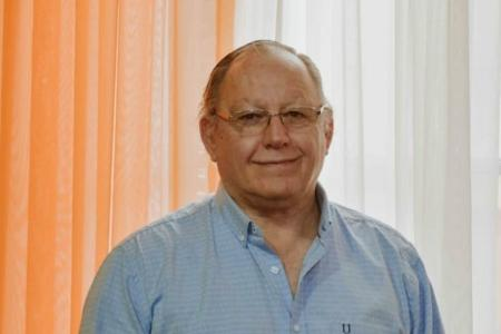 """El intendente de Gualeguay está con """"pronóstico reservado"""""""