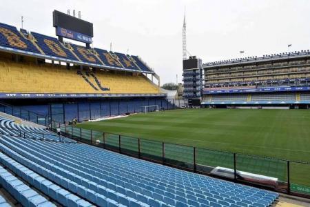 Eliminatorias: AFA confirmó que Argentina recibirá a Paraguay en La Bombonera