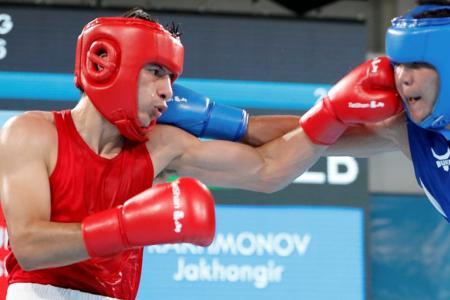 Boxeo: tres argentinos clasificaron a Tokio; el entrerriano Arregui sigue con chances
