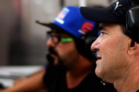 """TC: el """"Gurí"""" Martínez comenzará a delinear su plantel de pilotos la semana próxima"""