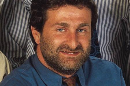 El reportero gráfico José Luis Cabezas fue asesinado el 25 de enero de 1997.
