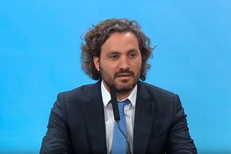 Santiago Cafiero