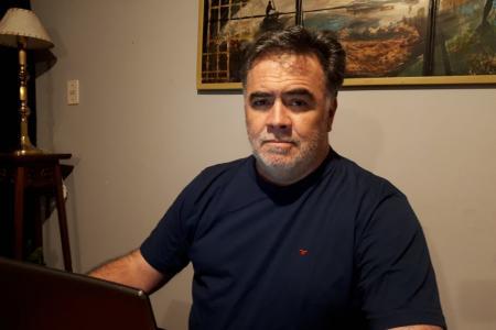 """Francisco """"Pancho"""" Calderón"""