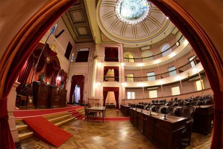 Desde la Cámara Baja se impulsa un proyecto para que sea obligatoria la Ley Micaela para la totalidad de los dirigentes y el personal que se desempeñe en ámbitos deportivos.