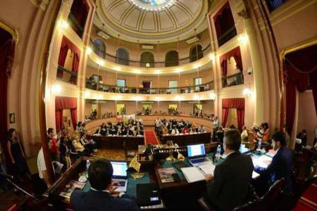 Cámara de Diputados de Entre Ríos