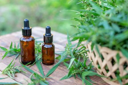 Cannabis y salud