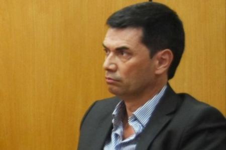Canosa presentó un recurso de queja ante el STJ