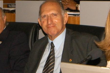 Miguel Carlín (Foto: ANALISIS)