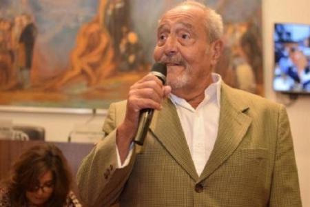 """Carlos """"el Peiso"""" Peisojovich"""