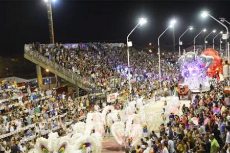El Carnaval del País determinará el 10 de diciembre si realiza la Edición 2021.