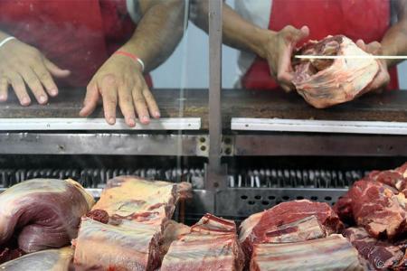 """Williams consideró que la medida podría ser el puntapié para que """"se empiece la conversación, ver qué se puede hacer para bajar el costo que tiene la carne hoy""""."""
