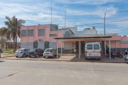 Centro de Salud Ramón Carrillo