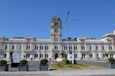"""El gobierno analizará el pedido del Poder Judicial, pero hizo """"aclaraciones"""""""