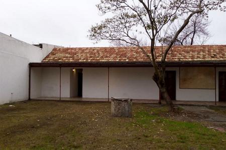 En 2005 la propiedad fue adquirida por la Provincia y cedida a la Municipalidad.