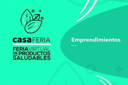 Casa Feria Virtual