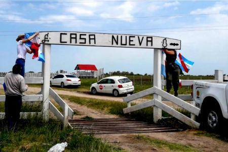 """Casa Nueva: desde un sector del radicalismo instaron a """"confiar en la justicia"""""""