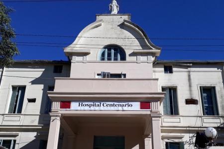 Tras la salida de Piaggio, Eduardo Elías será el director del Hospital Centenario
