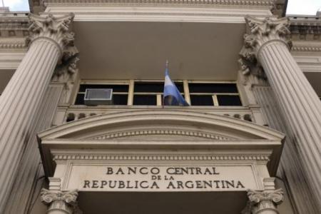 Las reservas del Banco Central perforaron los u$s 40.000 millones