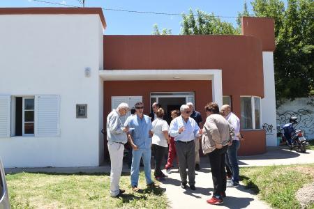 Centro de Salud 150 Viviendas Concepción del Uruguay