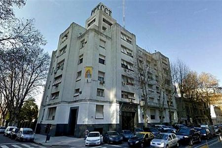 La reunión se realizará en el edificio de la calle Azopardo.