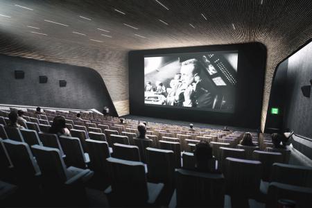 Cine Rex  y Cine Circulo