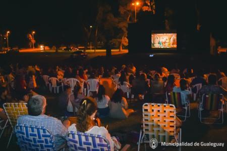Ciclo Cine de Verano