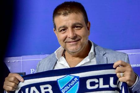"""Claudio Vivas dará una charla virtual sobre """"Liderazgo y conducción en grupos deportivos"""""""