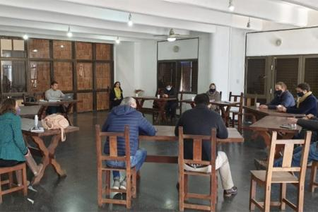 El COES Gualeguaychú es valorado como un espacio clave para fortalecer el compromiso con la salud colectiva y afianzar las respuestas ciudadanas.