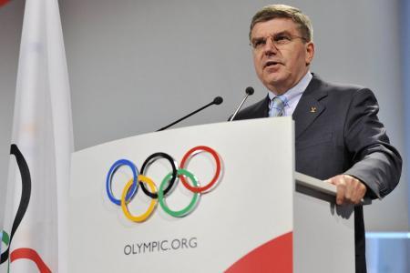 El COI pospuso los Juegos de la Juventud Dakar 2022 a 2026
