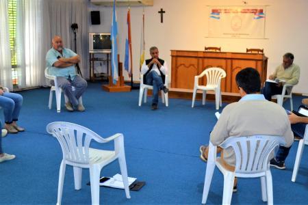 Comité de Emergencia Urdinarrain