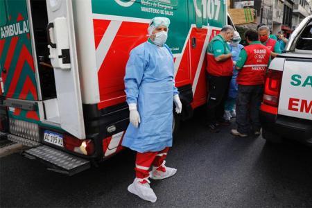 Este domingo reportaron que falleció la víctima número 19 de coronavirus y otros 75 fueron diagnosticadas en el país.