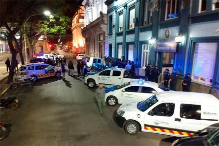 La Municipalidad y la Policía en Concordia articularon operativos para desalentar las fiestas clandestinas y evitar que se vulneren las normas preventivas sanitarias por el Covid-19.