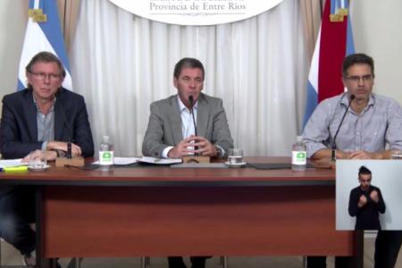 Conferencia del gobierno
