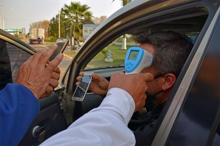 Las provincias con mayor contagio en los últimos quince días son Jujuy, Mendoza, Río Negro, Santa Cruz, Tierra del Fuego y Santa Fe.