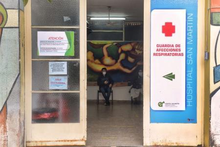El Departamento Paraná registró la mayor cantidad de casos con 162 personas diagnosticadas con Covid-19. El total acumulado en la provincia asciende a 67.762 casos confirmadas con esa enfermedad.