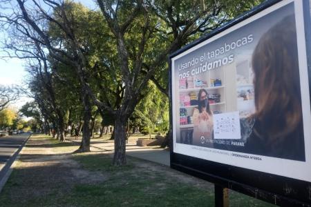Reportaron en la provincia ocho muertes asociadas a coronavirus