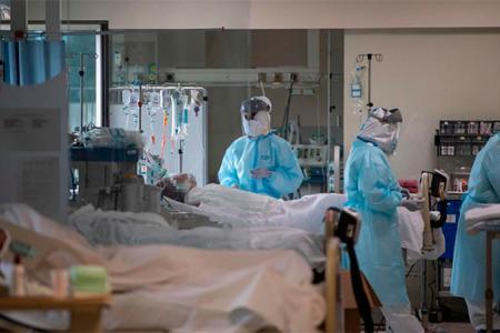 coronavirus enfermo hospital