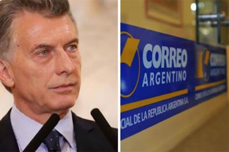 La fiscala Gabriela Boquin lleva adelante la investigación por las irregularidades en el proceso de quiebra del Correo Argentino que afecta de manera directa al ex presidente Mauricio Macri.