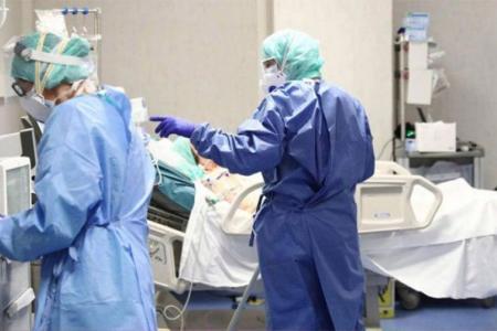 El total de los pacientes con coronavirus asciende a 94.060, de los cuales lamentablemente fallecieron 1.787 personas.