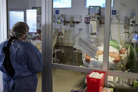 Coronavirus en Argentina: se registraron 10.395 nuevos contagios y 301 muertes