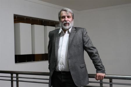 Félix Crous es titular de la Oficina Anticorrupción.