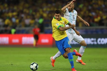 Copa América: Argentina perdió ante la eficacia de Brasil y se quedó sin final