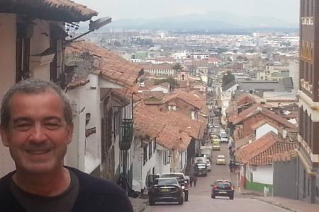 Jorge Daneri