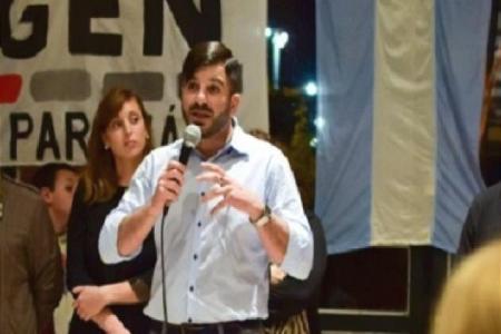 Darío Dayub es presidente del GEN Paraná