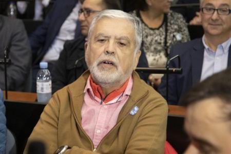 La Cámara de Casación ordenó la liberación de Julio De Vido.