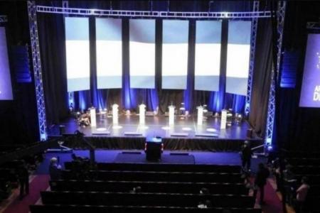 Los equipos de campaña de todos los candidatos confirmaron los debates presidenciales
