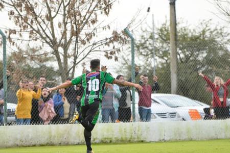 Torneo Regional Amateur: Achirense reaccionó y sacó ventaja en la primera final