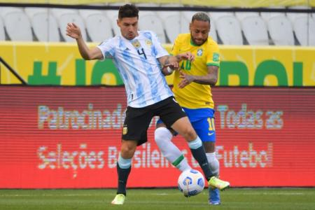 Eliminatorias: Argentina ya tiene horarios para los clásicos con Uruguay y Brasil